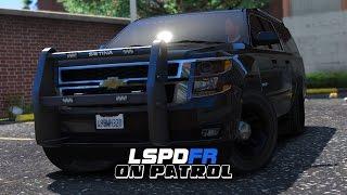 LSPDFR - Day 132 - Criminals (Live Stream)