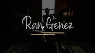 Ran Genez - Solo In The Shadows