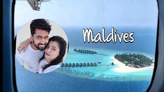 Angaga Resort And Spa - Maldives