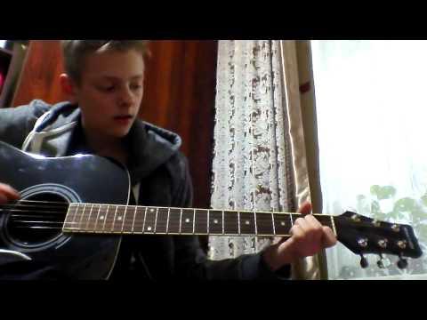 А мы не ангелы парень разбор на гитаре  Как играть