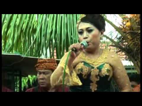 Kidung Bubuka Jaipongan - Win Genjlong