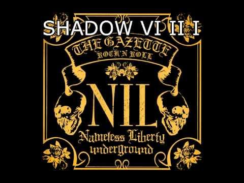 the GazettE - NIL (Full Album)