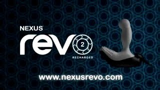 Видеообзор - Массажер простаты Nexus Revo 2 от sex-paradise.com.ua