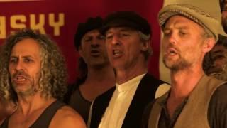 Австралийский хор Dustyesky