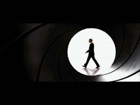 James Bond Theme from Quantum of Solace