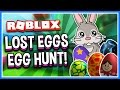 ROBLOX EGG HUNT 2017 GUIDE | Find ALL the Eggs! | Egg Hunt 2017: The Lost Eggs