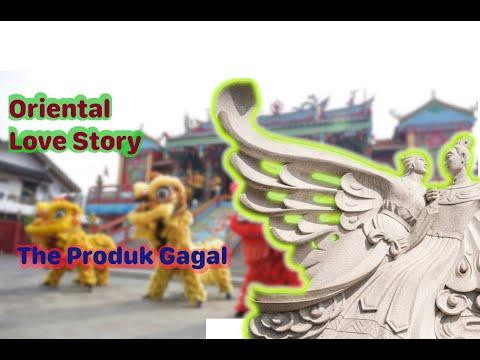 Oriental love story by The Produk Gagal Jogja