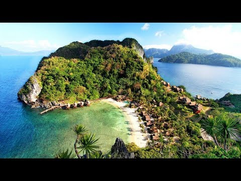Cauayan Island Resort and Spa, El Nido, Luzon, Philippines, 5 star hotel