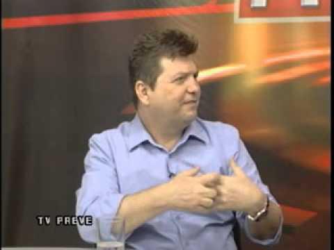 Jornalista Lucius de Mello