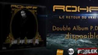 Sortie nouvel album Rohff