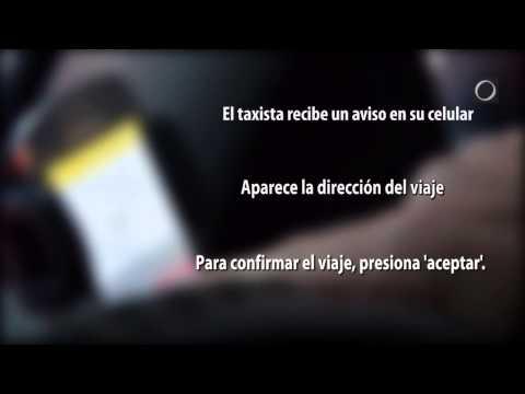 la app uruguaya que le competira a easy taxi