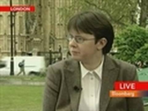 Hansard Society's Fox Sees Cameron Forming Government