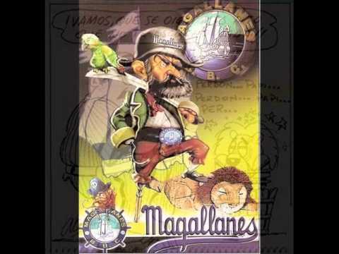 Navegantes del Magallanes 100%!!