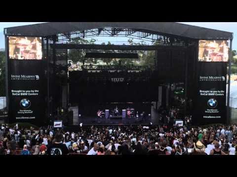 Cathouse Live 8-15-15 @ Irvine, CA