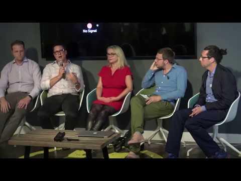 Future Tech [Hot Topic] Transport, AI & IoT - Part 5 - Panel