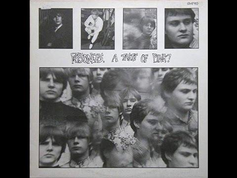 The Prisoners - A Taste Of Pink (Full Album) 1982