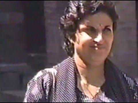 India 1988 Kashmir visit, Srinagav, Pahalgam, Barbarshah