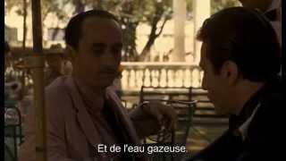 Banana Daiquiri - Le Parrain 2