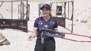 Team Safariland's Julie Golob | ELS Competition Rig