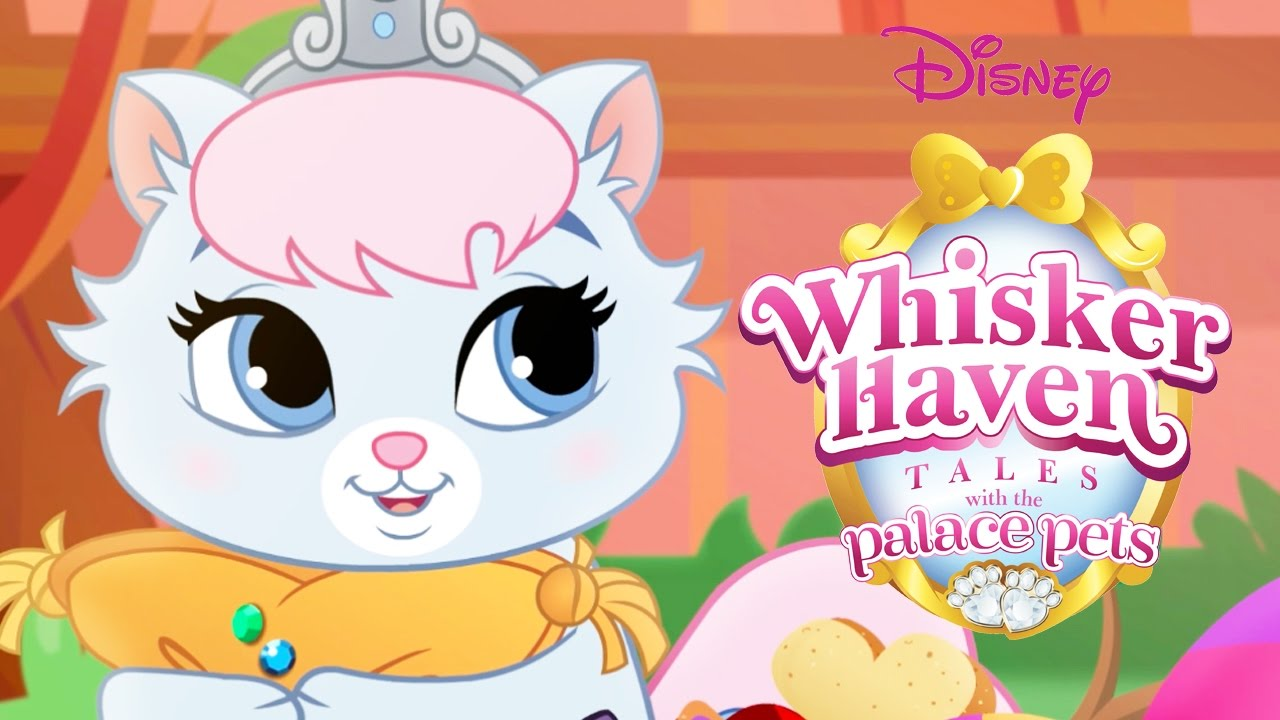 Download Whisker Haven Tales with the Palace Pets | Season 2: Episodes 1 – 10 | Disney