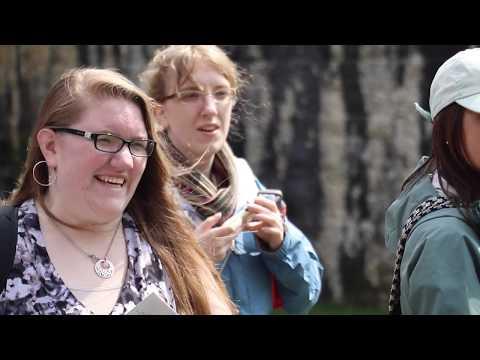 Highlight Reel: JBU Cathedral Choir in Northern Ireland