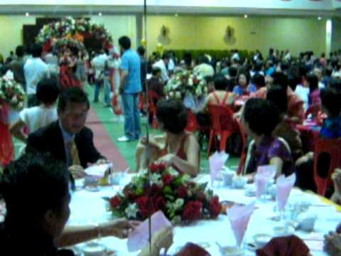 (2) wedding dinner of yap min kang & aileen wee chia hwei.(fr:chankooncheng)