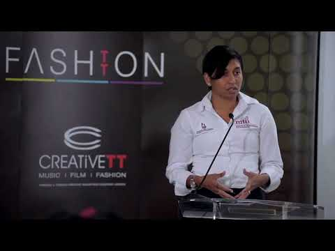 Trinidad and Tobago Bureau of Standards Products and Service offerings to the Fashion Industry