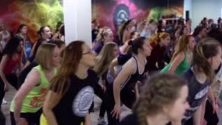 Школа танцев - День влюбленных в танец - MTI Dance School - Мурманск