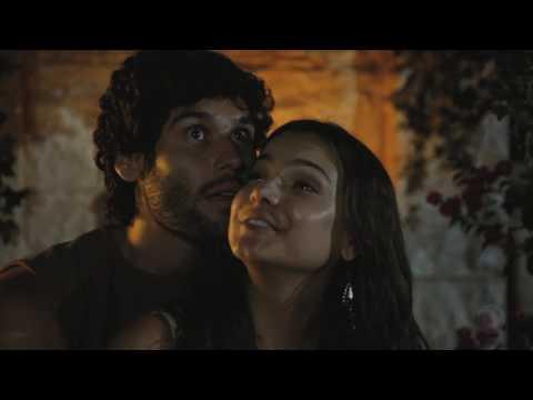 """Assista ao clipe """"Juntos Somos Mais"""", a canção romântica de Asher e Joana"""