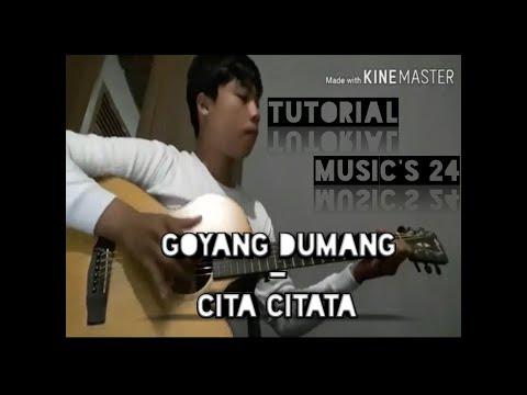 Belajar Kunci Gitar Yang Mudah