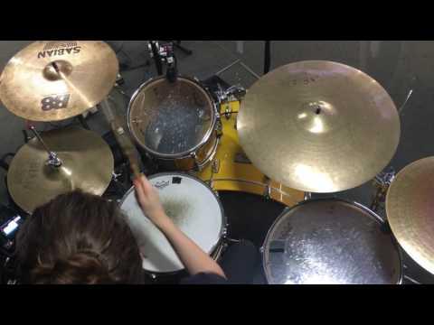 Yours - Drum Parts - C3 LA