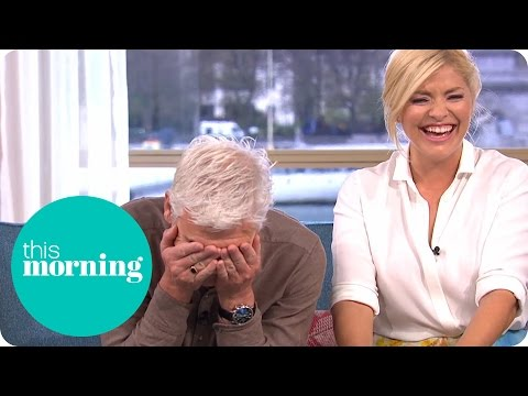 Cracking Up At Cockermouth And More Of Our Presenters' Best Bits Of The Week | This Morning