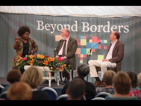 Beyond Borders - Harare Blues? - BBIF 2016