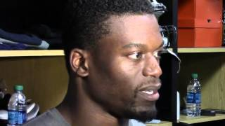 What Benjamin Watson says about players who get comfortable with losing | Video