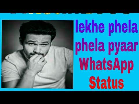 Leke Pahla Pahla Pyaar | Ringtone + WhatsApp Status ( BY:VIKSAN2003)