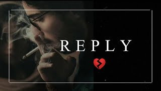 """Reply"" 😥Love Pain 