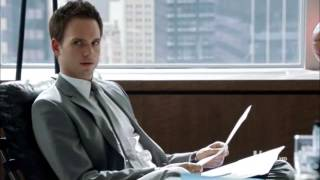Suits - Harvey/Louis/Mike - You