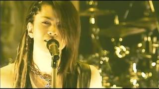 L'Arc~en~Ciel Honey Smile Tour 2004.