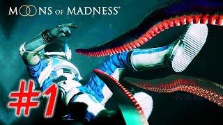 LIVE STREAM KINH DẸO ĐÊM CHỦ NHẬT - MOON OF MADNESS - LÂU LẮM KO ĐƯỢC HÉT !!!