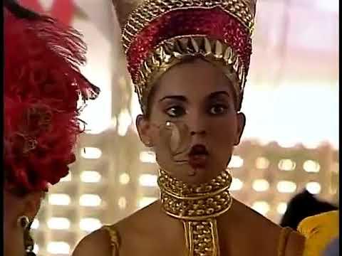 Sirena - 1993 - Marte Television -  Capitulo 1
