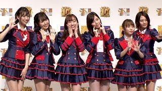 SKE48松井珠理奈「だいぶ元気になった」 松井珠理奈 動画 27