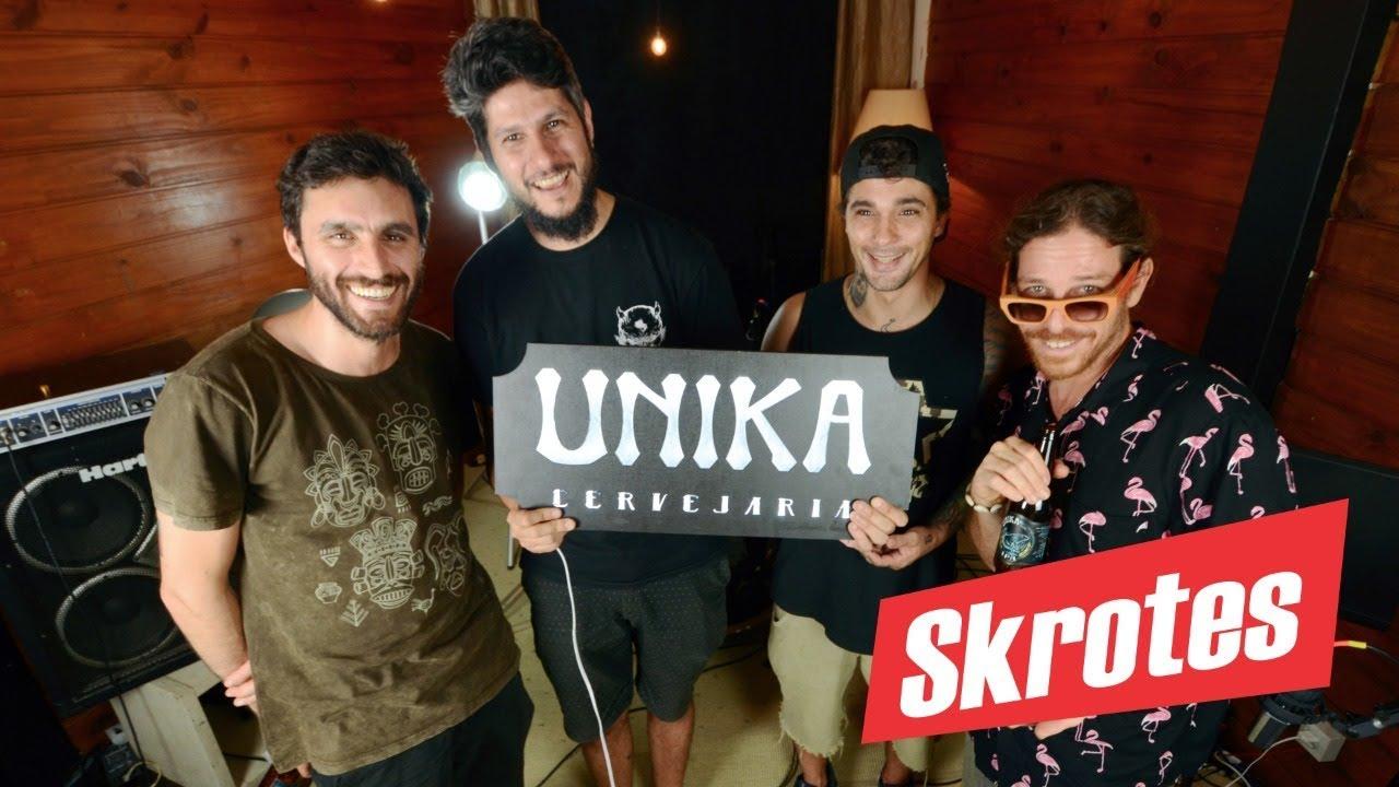 Estúdio UNIKA | Skrotes - Benoni