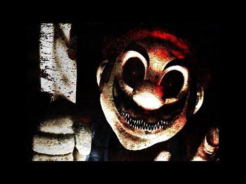 Mario.exe - Страшная Крипипаста 3