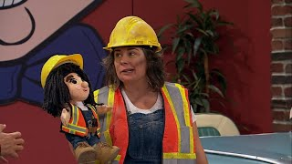 Some Assembly Required - Season 3 - Episode 5 - Betty the Builder - Full Episode