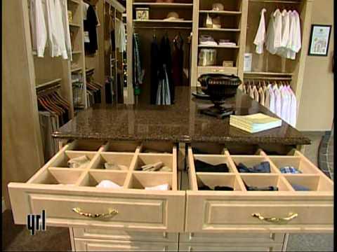 organized interiors custom designed spaces custom closet organizers toronto youtube - Custom Closet Organizers