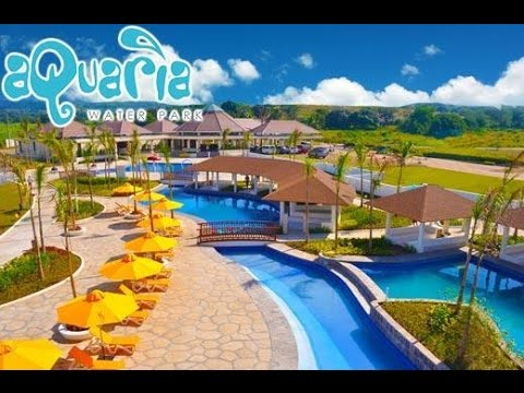 Aquaria Beach Resort And Beachside Inium At Playa Calatagan