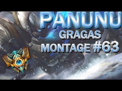Panunu | GRAGAS MONTAGE 63 - BEST AP GRAGAS NA