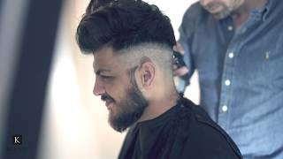 20 MILLION VIEWS AND THIS IS THE RESULT ! Mens Hairstyle #2017