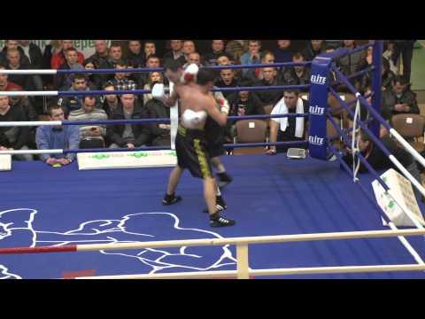 Viktor Postol vs Behzod Nabiev