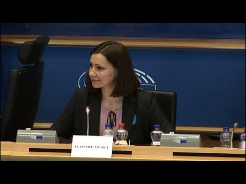 Delegation to the EU-Ukraine Parliamentary Association Committee